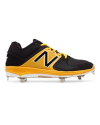 128234108 Lyst - New Balance Low-cut 3000v3 Metal Cleat for Men