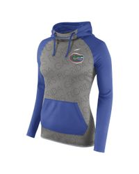 Nike | Blue Championship Drive All Time Pullover (florida) Women's Training Hoodie | Lyst