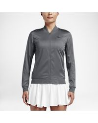 cc8089e78666 Gallery. Previously sold at  Nike · Women s Studded Jackets ...