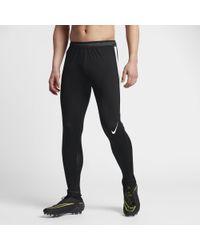 Nike | Black Strike Flex for Men | Lyst