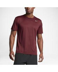 Nike - Red Legend 2.0 Men's Training T-shirt for Men - Lyst