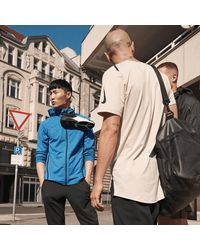 Nike - Natural Dri-FIT Premium Kurzarm-Trainingsoberteil für for Men - Lyst