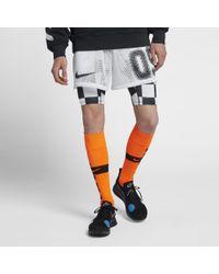20e5f10c5 Lyst - Nike X Off-white Soccer Socks in Orange for Men