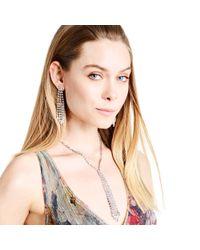 Nina - Multicolor Della Earring - Lyst