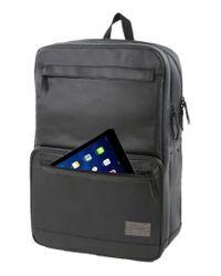 Hex - Black Sneaker Backpack for Men - Lyst