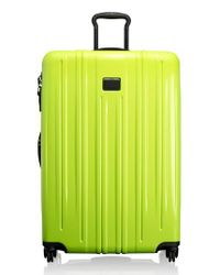 Tumi - Green V3 International Expandable Carry-on - Lyst