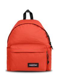 Eastpak - Multicolor Padded Pak'r Nylon Backpack - Lyst