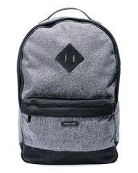 Hook + Albert - Black Backpack - Lyst