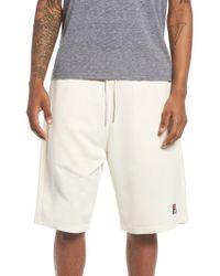 Fila - Multicolor Dominico Shorts for Men - Lyst