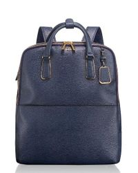 Tumi | Gray Sinclair - Olivia Convertible Backpack for Men | Lyst