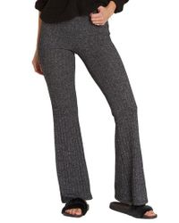 Billabong - Multicolor Only Dreamin Flare Pants - Lyst