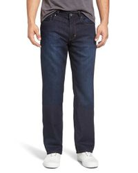 Tommy Bahama | Blue 'caymen' Relaxed Fit Straight Leg Jeans for Men | Lyst