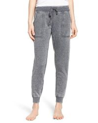 Make + Model | Gray Easygoing Lounge Pants | Lyst