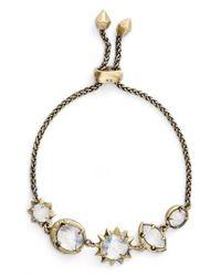 Kendra Scott | Metallic Jodie Bracelet | Lyst