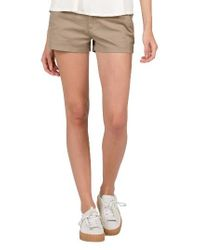 Volcom | Multicolor Frochickie Chino Shorts | Lyst