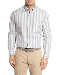Tommy Bahama   Blue Roda Viva Original Fit Sport Shirt for Men   Lyst