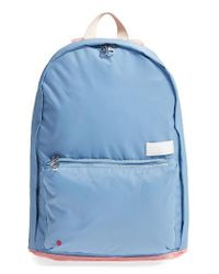 State Bags - Blue The Heights Adams Backpack - Lyst