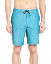 Billabong | Blue All Day Lo Tides Board Shorts for Men | Lyst