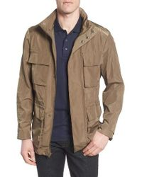 Marc New York | Multicolor By Andrew Marc Harbor Field Jacket for Men | Lyst