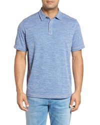 Tommy Bahama | Blue Sand Key Spectator Standard Fit Polo for Men | Lyst
