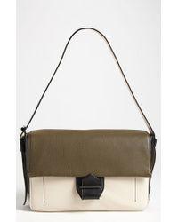 Reed Krakoff | Multicolor 'standard' Leather Shoulder Bag | Lyst