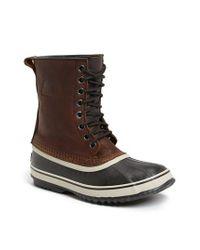 Sorel | Brown '1964 Premium T' Snow Boot for Men | Lyst