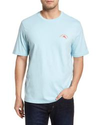 Tommy Bahama - Blue Zinspiration T-shirt for Men - Lyst