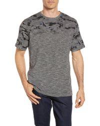 Robert Graham - Multicolor Coral Sea T-shirt for Men - Lyst