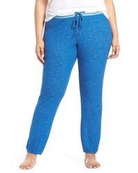 Make + Model - Blue Good Vibes Jogger Pants for Men - Lyst