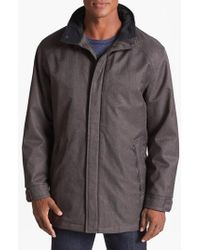 Rainforest | Gray Cavalry Twill Parka for Men | Lyst