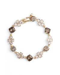 Givenchy - Metallic Devon Line Bracelet - Lyst