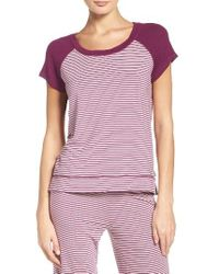 DKNY | Multicolor 'city Essentials' Tee | Lyst