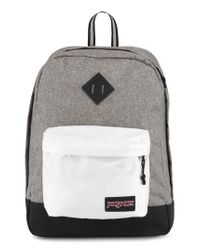 Jansport - Multicolor Super Fx Dl Backpack for Men - Lyst