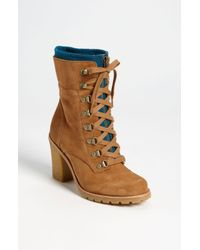 97d60ce75ab UGG Ugg Australia 'fabrice' Boot in Brown - Lyst