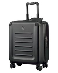 Victorinox - Black Victorinox Swiss Army 'spectra 2.0' Extra Capacity Hard Sided Rolling Carry-on for Men - Lyst