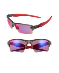 Oakley - Black 'flak(tm) 2.0 Xl' 59mm Sunglasses for Men - Lyst