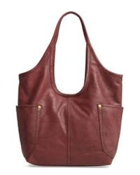 Frye | Multicolor Campus Rivet Leather Shoulder Bag | Lyst