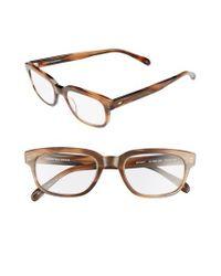 Corinne Mccormack - Brown Corrine Mccormack Brandy 51mm Reading Glasses - - Lyst