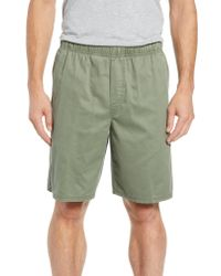 Quiksilver - Green Cabo 5 Shorts for Men - Lyst