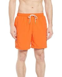 Tommy Bahama - Red Naples Coast Swim Trunks for Men - Lyst