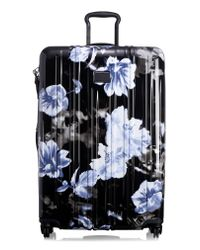 Tumi - Green V3 31-inch Extended Trip Spinner Packing Case - Metallic - Lyst
