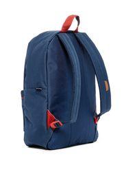Herschel Supply Co. - Blue Heritage Backpack for Men - Lyst