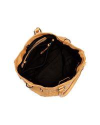 Day & Mood - Multicolor Nova Leather Shoulder Bag - Lyst