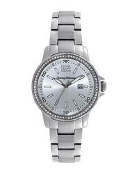 Tommy Bahama | Metallic Women's Stainless Steel Watch | Lyst