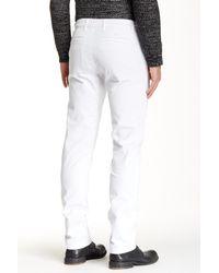 AG Jeans - Multicolor Slim Khaki Pant for Men - Lyst