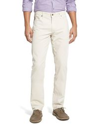AG Jeans | Multicolor Graduate Tailored Leg Pant for Men | Lyst
