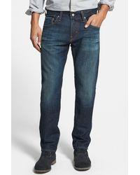 AG Jeans | Blue Nomad Skinny Fit Jean for Men | Lyst