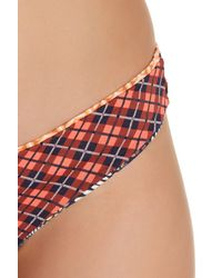 Maaji - Multicolor Smores Shores Chi Chi Reversible Bikini Bottom - Lyst