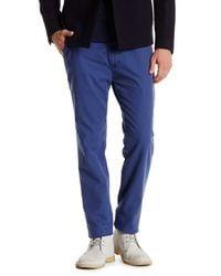 Gant Rugger | Blue Winter Twill Chino for Men | Lyst