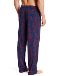 Tommy Bahama - Blue Midori Floral Lounge Pant for Men - Lyst